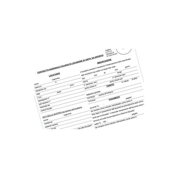 Registrazione contratto di locazione online for Contratto di locazione arredato