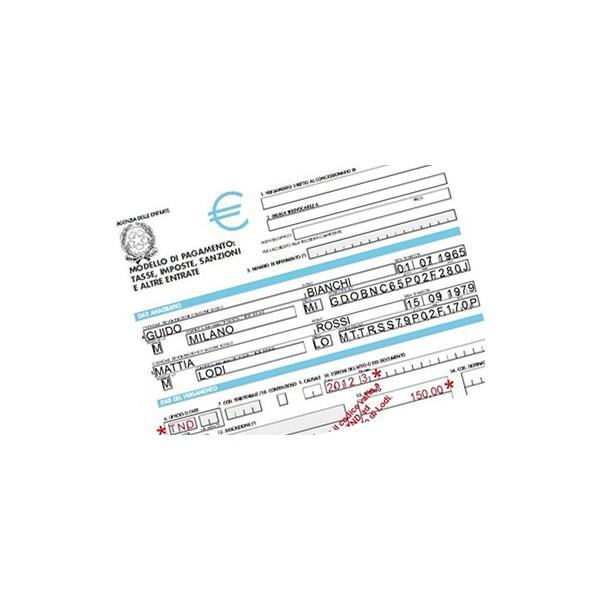 Risoluzione contratto di locazione online for Contratto di locazione con cedolare secca