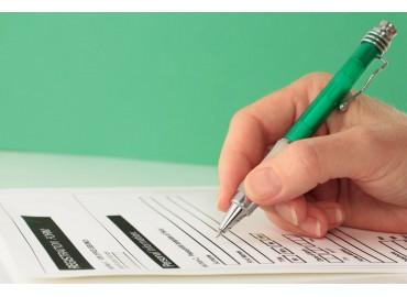 Dichiarazione Di Inizio Attività,Variazione Dati o Cessazione Attività ai Fini Iva